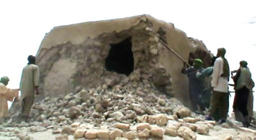 Un jihadiste malien remis à la CPI pour des crimes de guerre