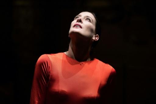 Pour ses adieux, l'étoile Marie-Agnès Gillot rend hommage à