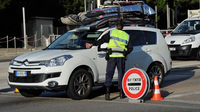 A-t-on frôlé le COUAC diplomatique? Un contrôle des douanes françaises ulcère l'Italie