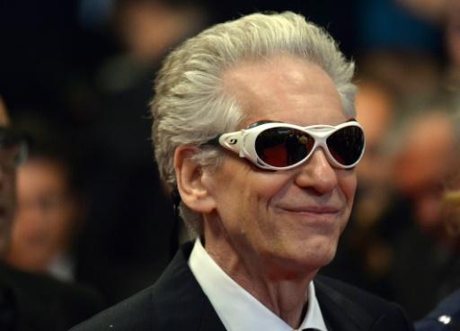 Cronenberg, invité d'honneur du 10e festival du film policier de Beaune