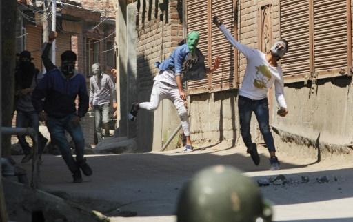 16 morts dans des combats au Cachemire