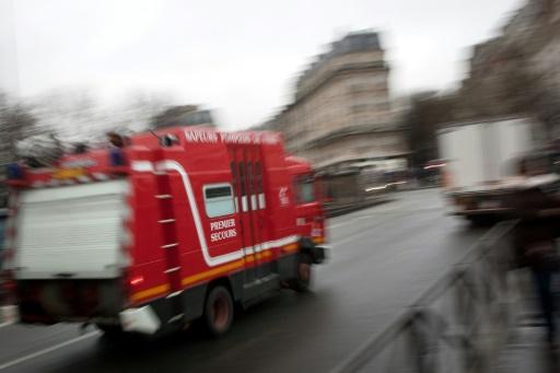 Loir-et-Cher: deux fillettes meurent dans l'incendie de leur maison