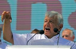 Crise des migrants - Les candidats à la présidentielle mexicaine répliquent à Trump