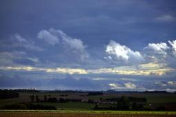 Météo - Un temps plus doux mais au ciel nébuleux