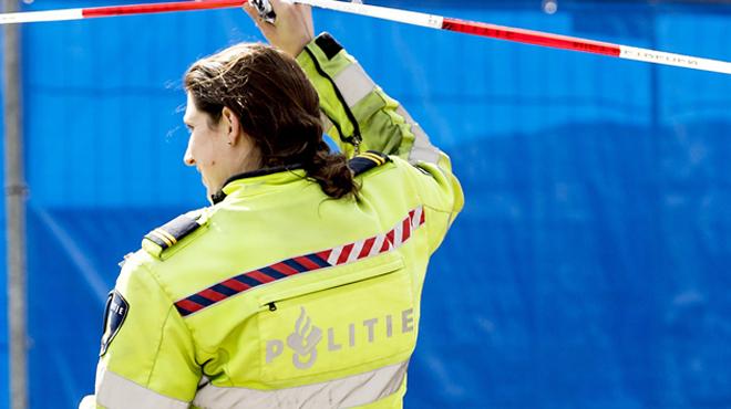 Une fusillade à Amsterdam fait deux blessés graves
