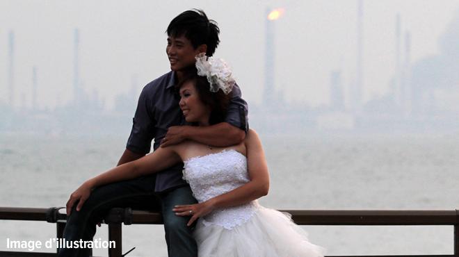 Un couple voit son mariage être annulé à Singapour car l'époux a changé de sexe