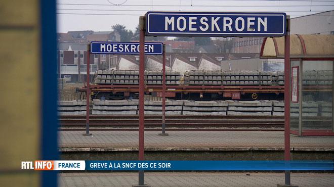 La grève de la SNCF débute ce mardi: le point sur les répercussions en Belgique