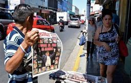 Costa Rica: le président élu veut un gouvernement d'union nationale