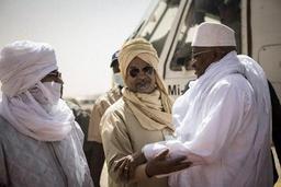 Amnesty appelle les autorités maliennes à enquêter sur des exécutions extrajudiciaires