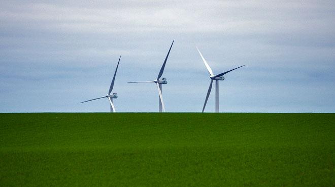 On vous vend plus d'électricité verte que la Belgique n'en produit: comment est-ce possible?