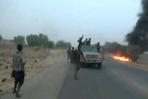 Boko Haram: weekend de Pâques sanglant dans le nord-est du Nigeria