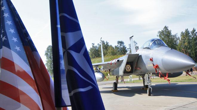 Estonie, Lettonie et Lituanie vont demander de l'aide à Trump pour les protéger de la Russie