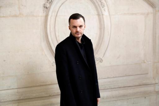 Berluti: Kris Van Assche succède à Haider Ackermann à la direction artistique