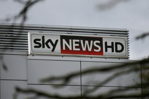 Acquisition: Fox propose de céder Sky News à Disney