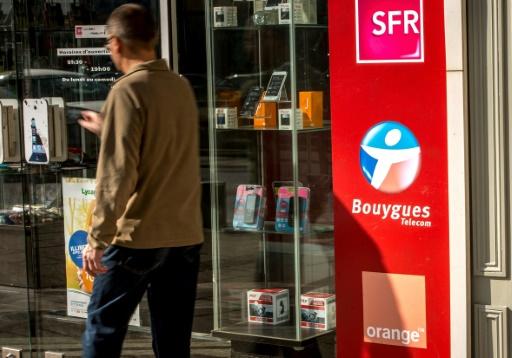 Téléphonie mobile: SFR condamné pour