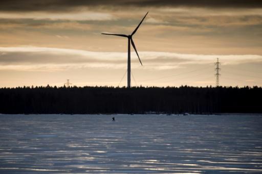 Parcs éoliens en mer: de nouveaux recours rejetés par la justice administrative