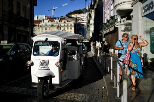 Portugal: le chômage au plus bas depuis juillet 2004