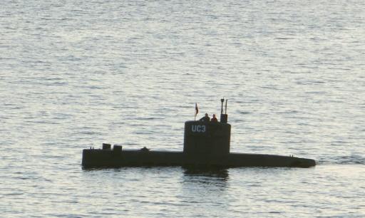 Sous-marin danois: la défense mise à mal par une experte en submersibles