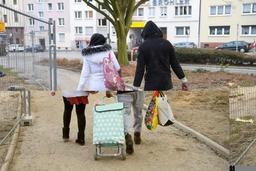 Après une controverse, une soupe populaire en Allemagne accueille de nouveau des étrangers
