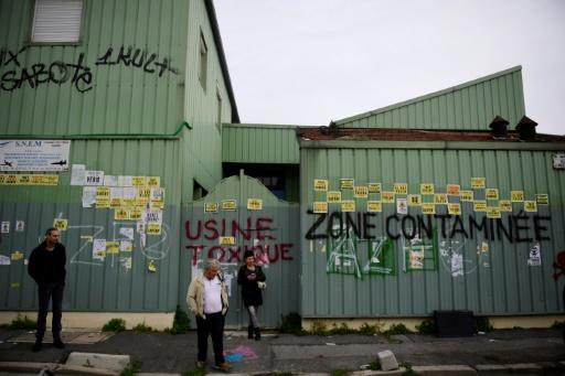Manifestation contre une usine à Montreuil: un parent d'élève condamné pour rébellion