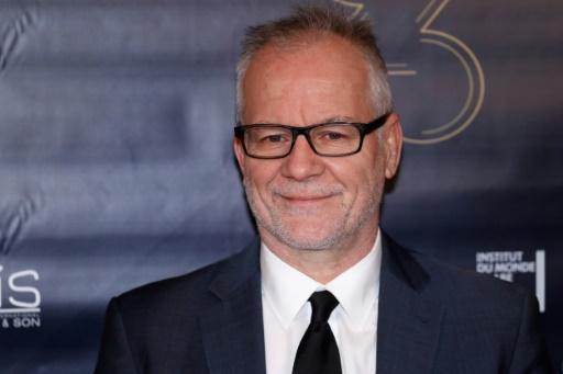 Fin des avant-premières presse à Cannes: les producteurs français soutiennent le Festival
