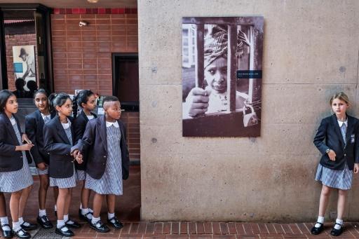 L'Afrique du Sud honore