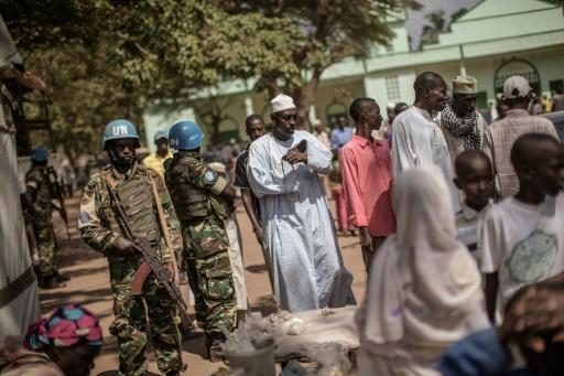 Centrafrique: Un Casque bleu tué et 11 blessés dans une attaque