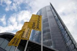 Allemagne: un nouveau colis piégé pour faire chanter DHL