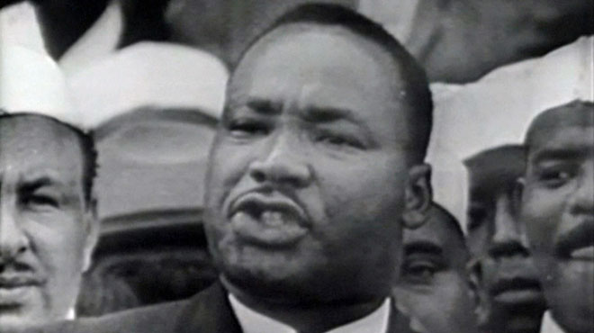 Martin Luther King a été assassiné il y a 50 ans: mais quel est le parcours de l'homme qui a eu