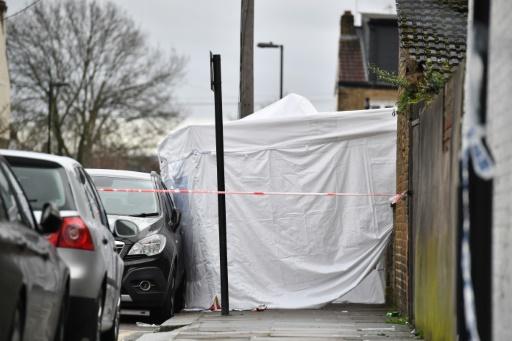 Londres s'inquiète face à une montée de la criminalité