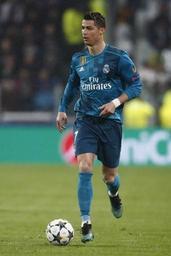 Ligue des champions - Ronaldo, premier joueur à marquer dans 10 matches de C1 d'affilée, efface van Nistelrooy