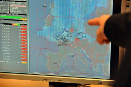 Une panne technique rarissime chez Eurocontrol a perturbé le ciel européen