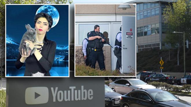 Une fusillade a eu lieu au siège de YouTube: la tireuse en voulait à la célèbre plateforme de vidéos...