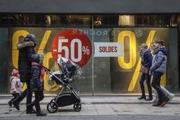 Les commerçants restent attachés aux présoldes