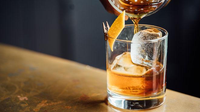 Le whisky va-t-il changer de recette? Un document