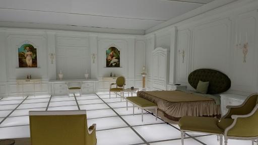 La science rend hommage à Kubrick 50 ans après