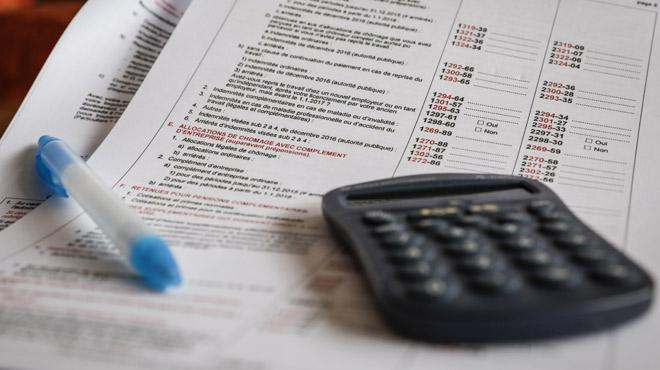 Bonne nouvelle: pour la première fois en 4 ans, il y aura... moins de codes sur votre déclaration fiscale