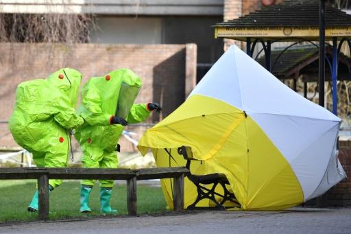 Armes chimiques: l'OIAC se réunit pour une nouvelle passe d'armes entre Moscou et l'Occident