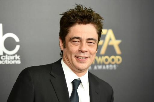 Festival de Cannes: Benicio Del Toro président du jury