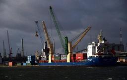 La douane veut inspecter chaque container du port d'Anvers