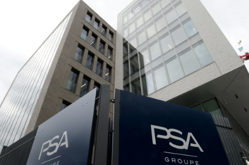 PSA abandonne la plateforme Renault pour des utilitaires Opel
