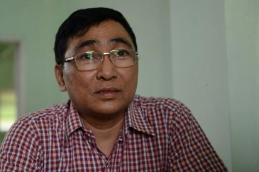 Un ministre birman va se rendre dans les camps de Rohingyas