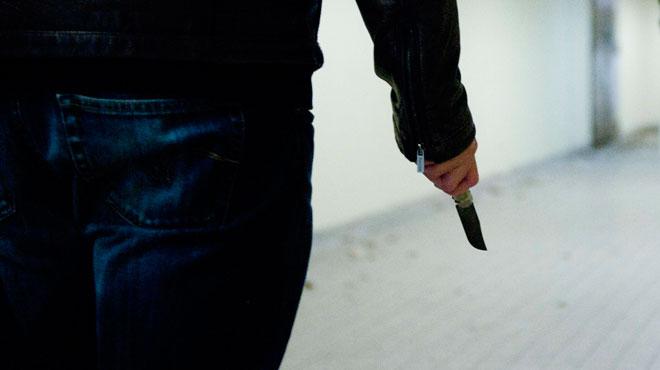 Un homme victime d'un coup de couteau à Liège, le suspect nie l'avoir poignardé intentionnellement