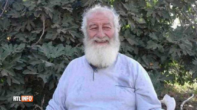 Bacham Ayachi, le plus vieux djihadiste de Belgique, arrêté à Paris