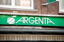 Argenta envisage de rendre accessible la banque via internet dans la soirée