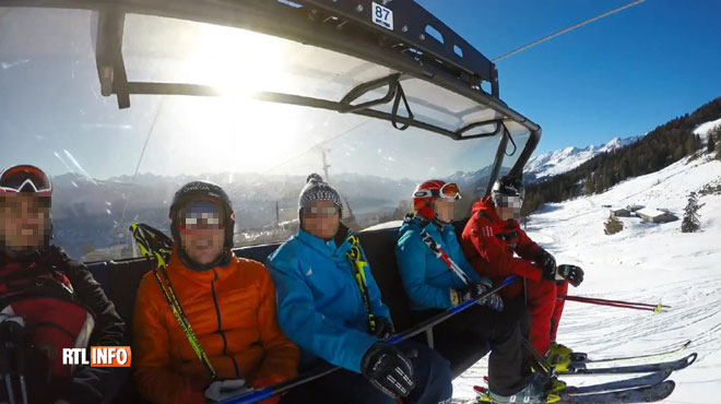 Situation surréaliste dans une station de ski suisse: le propriétaire des remontées mécaniques a pris une décision radicale