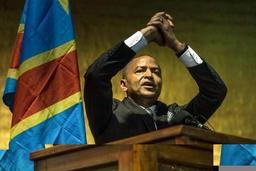 Crise politique en RDC - Katumbi jugé fin juin pour recrutement de mercenaires