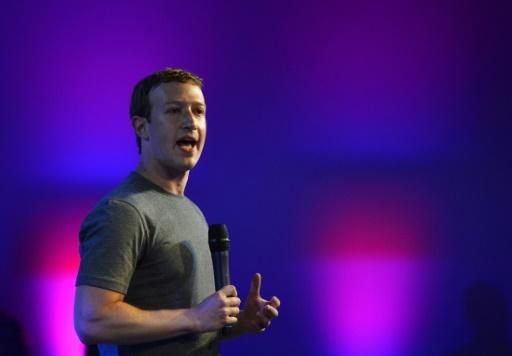 Facebook: le scandale des données s'amplifie, Zuckerberg bientôt devant le Congrès