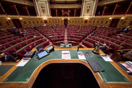 Révision des institutions: le scénario retenu par l'exécutif