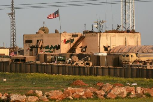 Syrie: Trump sonne le début de la fin, mais sans date de retrait